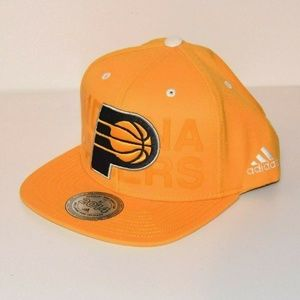 new Adidas Indiana Pacers Draft Hat Cap 2014